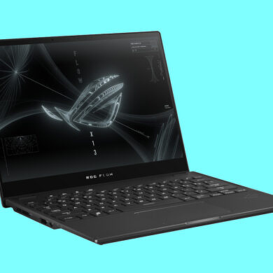 ASUS has new gaming laptops with RTX 3050 and 3050 Ti GPUs