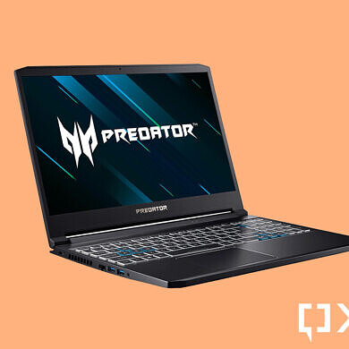 Acer brings the new Predator Helios 300 with NVIDIA RTX 3060, 3070 to India