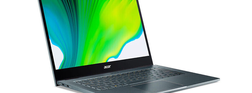 Acer Spin 7 with Qualcomm Snapdragon 8cx Gen 2 launches as India's first 5G laptop