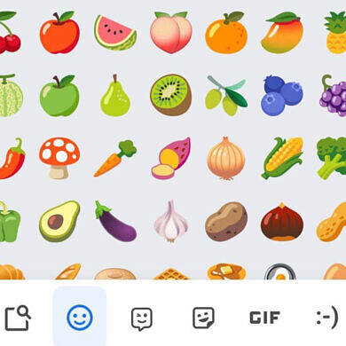 Get Android 12's new emojis on any rooted Android device