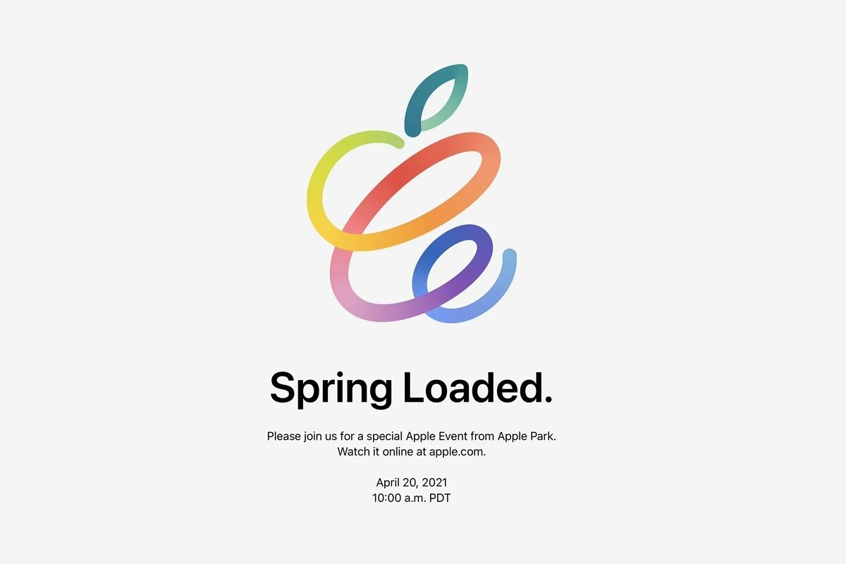Apple schedules 'Spring Loaded' event for April 20 - XDA Developers