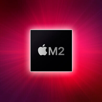 Apple's upcoming M2 chip enters mass production
