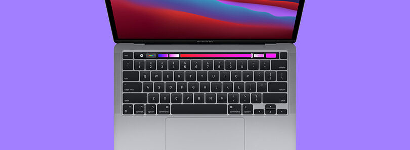 Apple's new M1 MacBook Pro now on sale for $1,100 ($199 off)