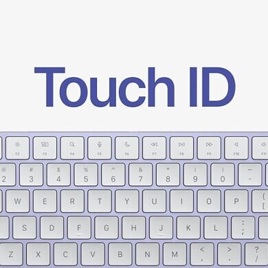 You can now buy Apple's Magic Keyboard with Touch ID for M1 Macs