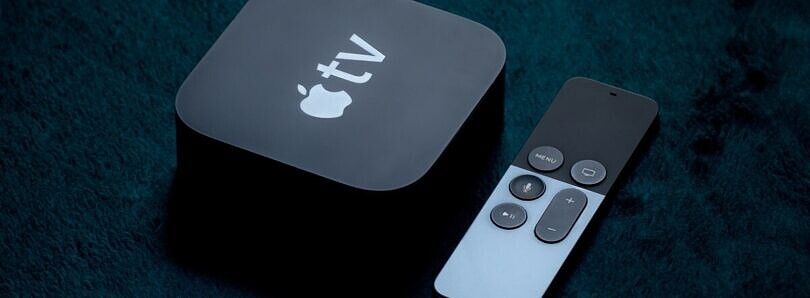 Apple's next Apple TV will reportedly feature built-in speaker and camera