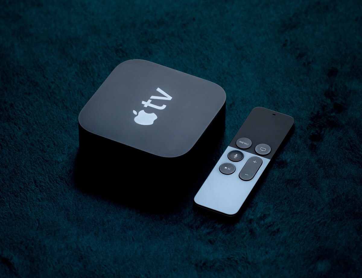 Get an Apple TV 4K for just 0 ( off)