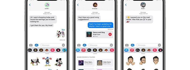 Apple admits porting iMessage to Android would hurt iPhone sales