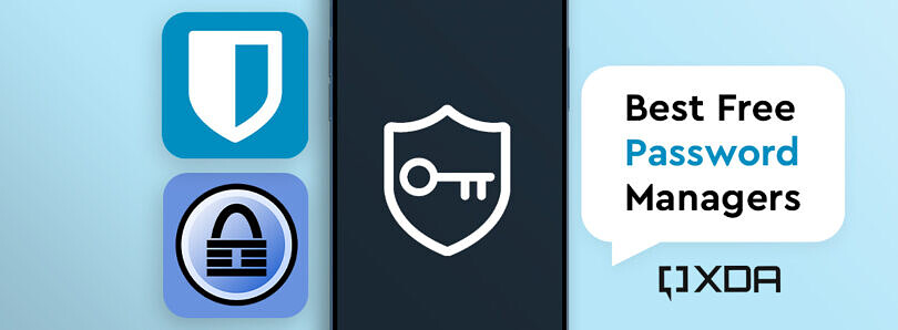 These are the Best Free Password Managers: Bitwarden, KeePass, and more!