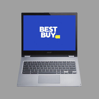 These are the best laptops available at Best Buy: Lenovo IdeaPad, ASUS ROG, HP Envy and more!