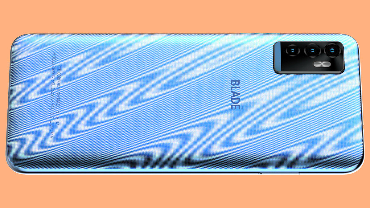 ZTE's new Blade 11 Prime has wireless charging and not much else for under $200