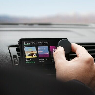 Spotify's new 'Car Thing' is the car gadget you absolutely don't need