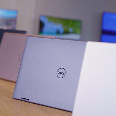 Dell refreshes Inspiron laptop series with Intel's 11th-gen Tiger Lake-H processors
