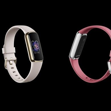 Fitbit Luxe update adds always-on display, SpO2 monitoring and more