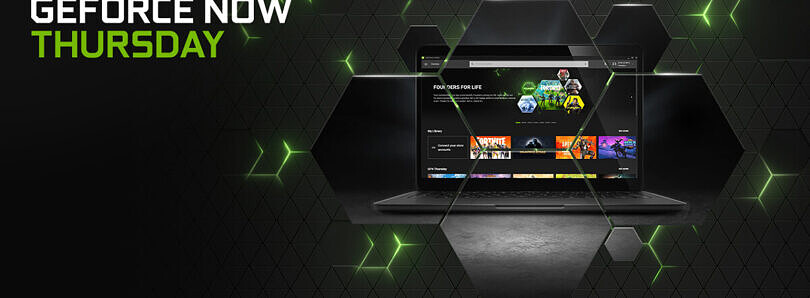 GeForce NOW adds in-game overlay to Chrome, lays groundwork for Epic Games account linking