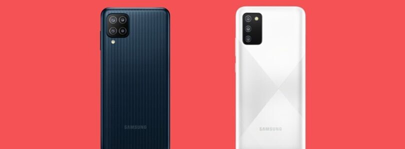 Samsung Galaxy F12 and Galaxy F02s launched in India with a focus on the budget segment