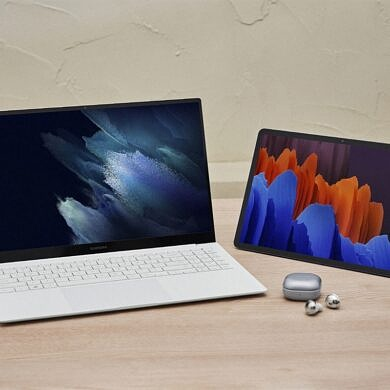 The best Samsung laptops include the Galaxy Book Pro, Galaxy Book S, and more