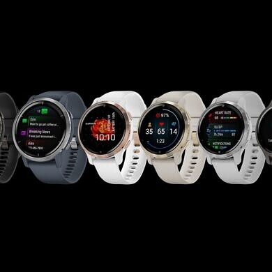 Garmin Venu 2 smartwatches are available now with advanced new features and more