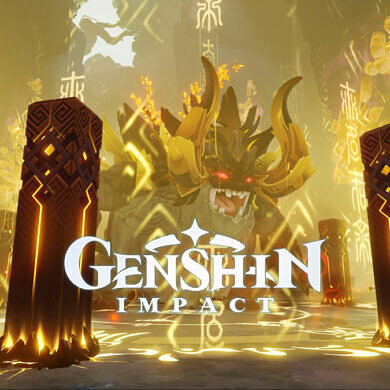 Genshin Impact 1.5 brings two new characters, PS5 support, and teases new Inazuma region