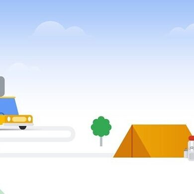 Google adds COVID-19 travel advisories to Search and Maps