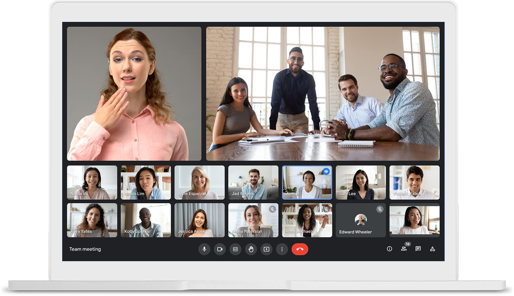 Google ends unlimited group calling for free Google Meet users