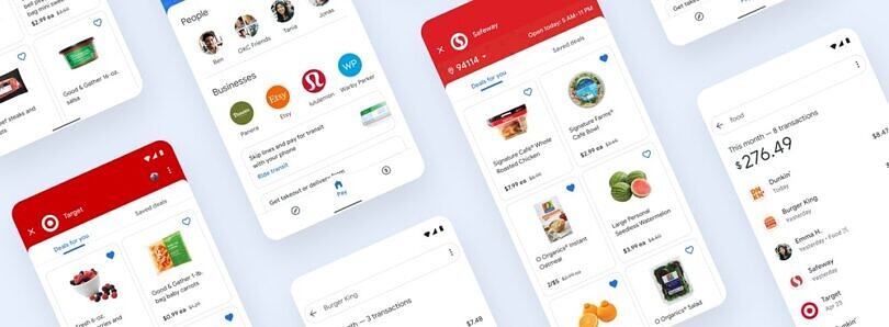 Google Pay adds new ways to save money with grocery deals and more