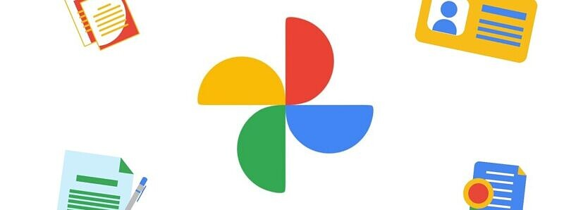 Google Photos will make it much easier to find your documents
