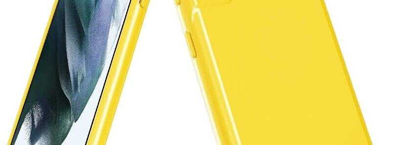 These are the Best Colorful Galaxy S21 Cases in April 2021: Goospery, iDLike, Otterbox, Hapitek and more