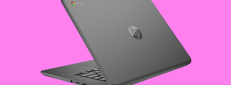 How long will the HP Chromebook 14 be supported?