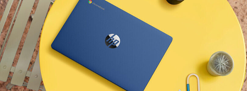 HP Chromebook 11a with MediaTek MT8183 launches in India, focusing on student needs