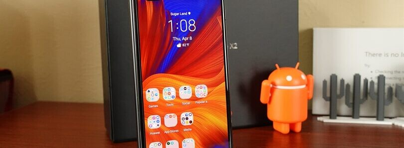 This new SDK makes porting apps to Huawei devices easier