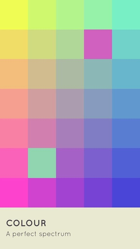 i love hue - color