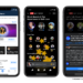 """Facebook is bringing audio chat rooms, podcasts, and """"sound bites"""" to the mobile app"""