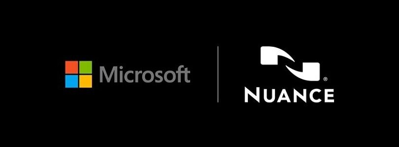 Microsoft buys Nuance, AI company that developed Swype keyboard app