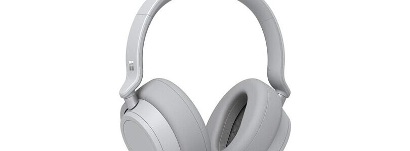 Microsoft Surface Headphones drop to $106 in this sale on Woot