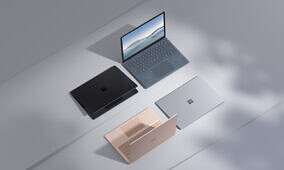 These are the best docks for the Surface Laptop 4: Surface Dock 2, USB-C Travel Hub, and more!