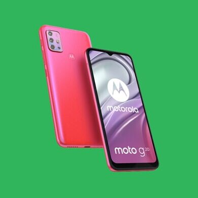 Moto G20 leak reveals key specifications of Motorola's upcoming budget phone