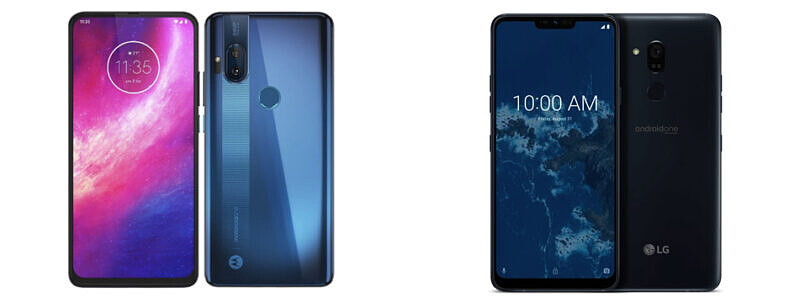 Motorola One Hyper and LG G7 One receive stable Android 11 update
