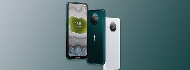 HMD Global's new Nokia phones offer Android 11 on a budget