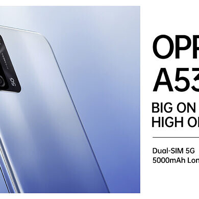 OPPO A53s 5G is now the cheapest 5G ready phone in India