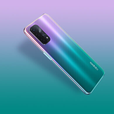 The OPPO A74 5G is OPPO's cheapest 5G phone in India