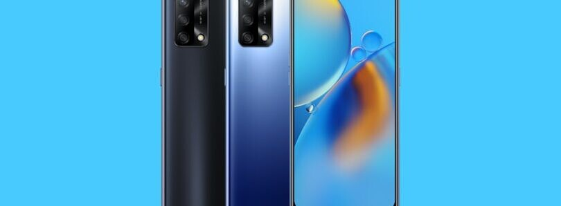 OPPO F19 launches in India with a 5,000mAh battery and triple cameras
