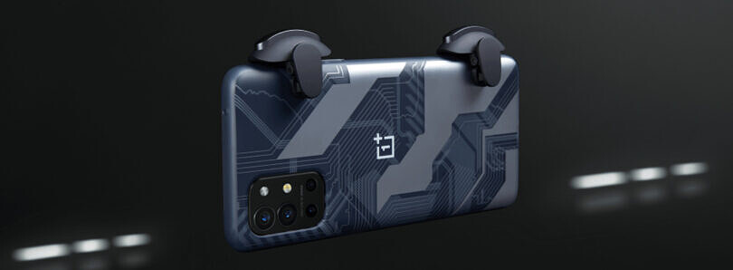 OnePlus has launched gaming triggers for enhancing your smartphone's gaming experience