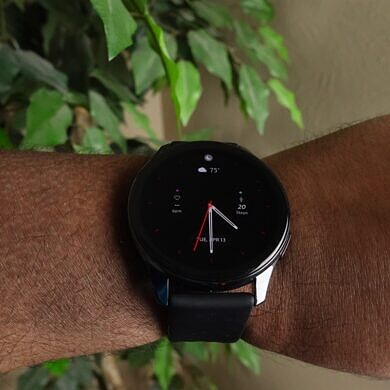 OnePlus Watch's first update promises several improvements