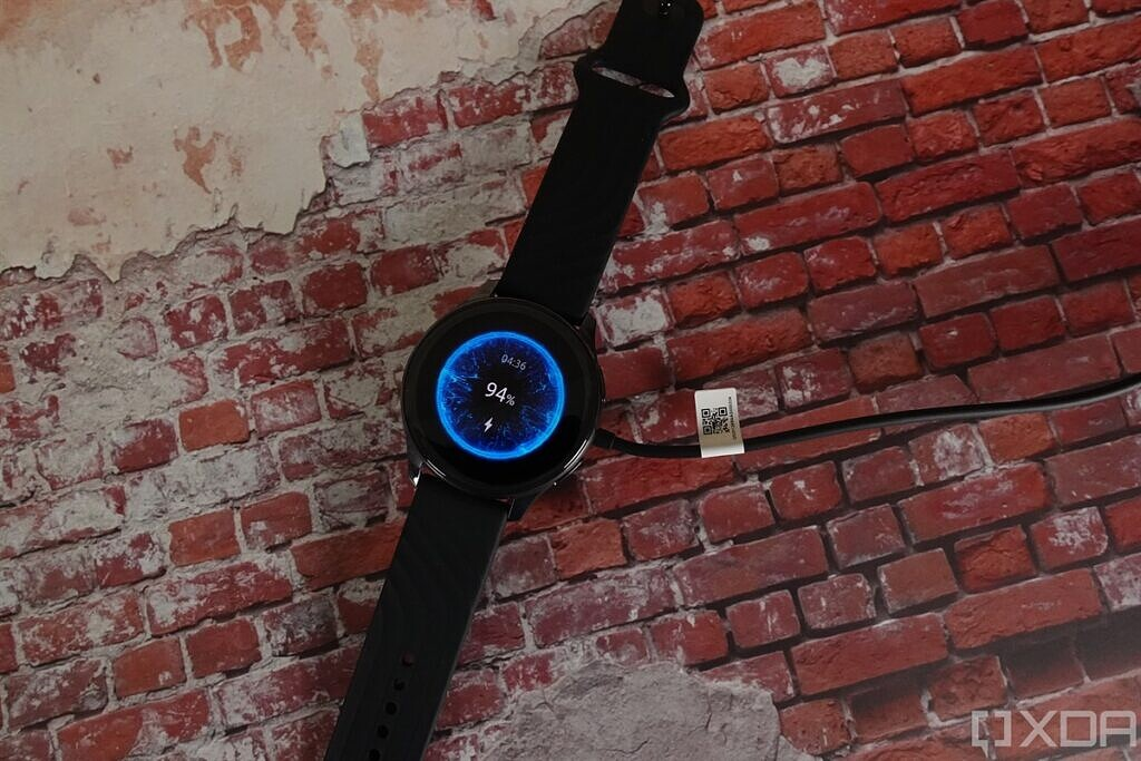 Warp Charge for OnePlus Watch