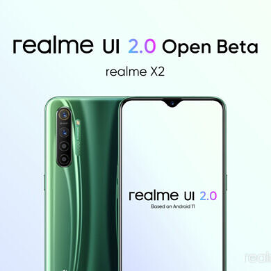 Realme X2 users can now try out Realme UI 2.0 with Android 11