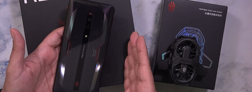 Nubia Red Magic 6 Review – Crazy 165Hz AMOLED Gaming Display [Video]