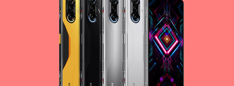 Redmi K40 Gaming Edition with MediaTek Dimensity 1200, 120Hz refresh rate display launched in China