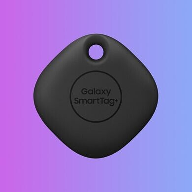 You can now buy the Galaxy SmartTag+, basically AirTags for Samsung Galaxy phones