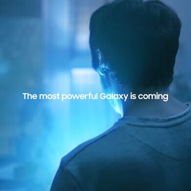 """Samsung will unveil the """"most powerful Galaxy"""" device on April 28th"""