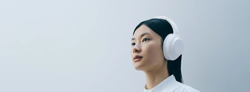 Sony WH-1000XM4 headphones now available in limited edition Silent White